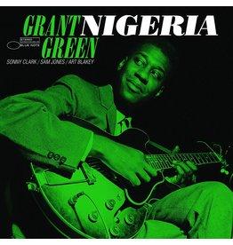 (LP) Grant Green – Nigeria (Blue Note, 1962)
