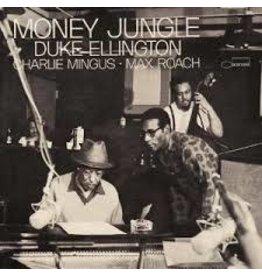 (LP) Duke Ellington – Money Jungle (United Artists, 1962)