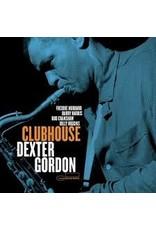 (LP) Dexter Gordon – Clubhouse (Blue Note, 1965)