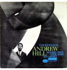 (LP) Andrew Hill – Smokestack (1963)