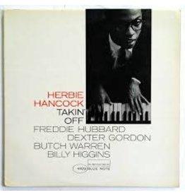 (LP) Herbie Hancock – Takin' Off (1962)