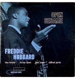 (LP) Freddie Hubbard – Open Sesame (1960)