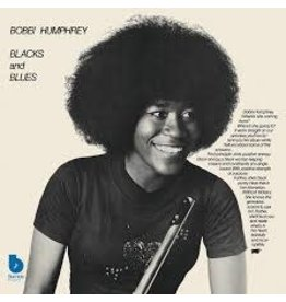 (LP) Bobbi Humphrey – Blacks And Blues (1973)