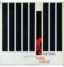 (LP) Freddie Hubbard – Hub-Tones (1962)
