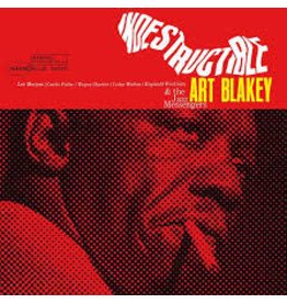 (LP) Art Blakey & The Jazz Messengers – Indestructible (1964)