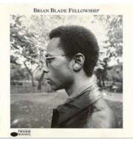 (LP) Brian Blade – Brian Blade Fellowship (1997)