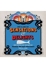 (CD) Various - Land Of Sensations & Delights: A White Whale Records Collection