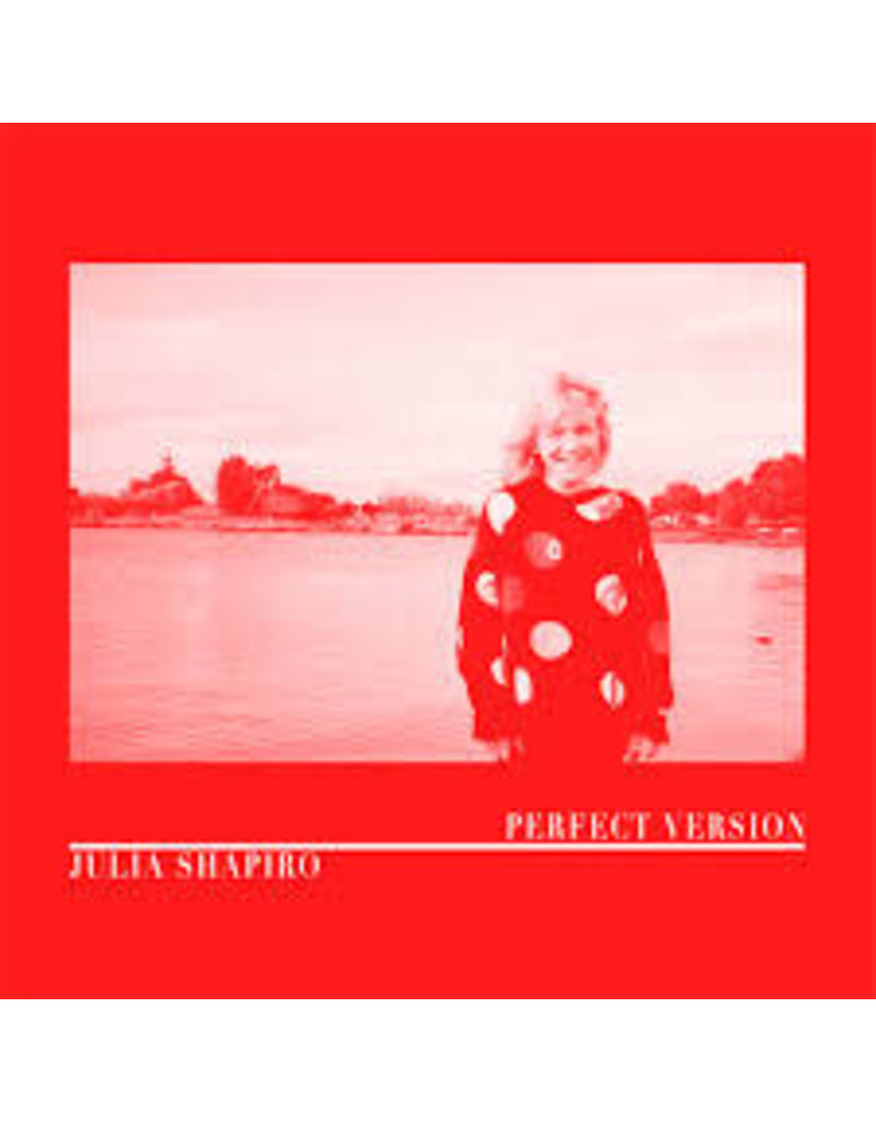 (CD) Julia Shapiro (Of Chastity Belt) - Perfect Version