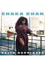 (CD) Chaka Khan - Hello Happiness