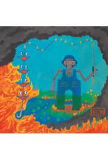 (CD) King Gizzard & the Lizard Wizard - Fishing for Fishies
