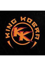 (CD) King Kobra - Self Titled