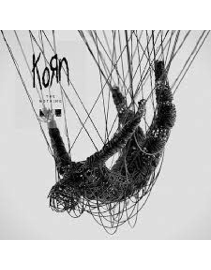 (CD) Korn - The Nothing