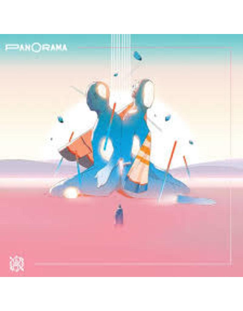 (CD) La Dispute - Panorama