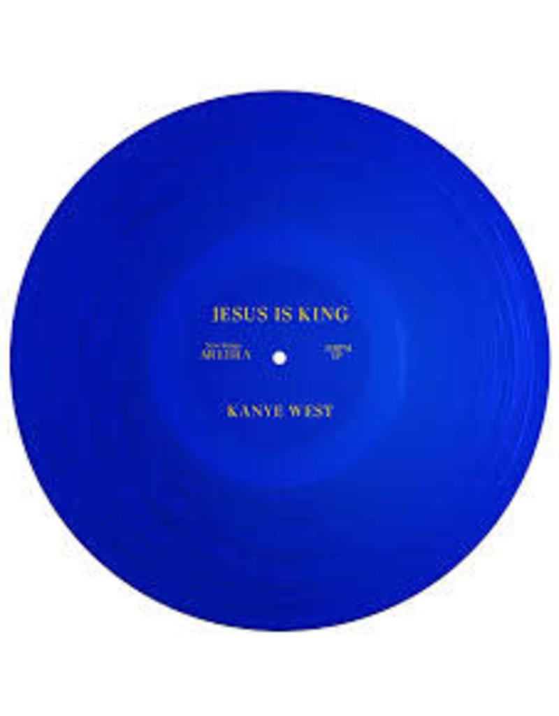 (CD) Kanye West - Jesus is King