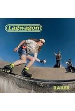 (CD) Lagwagon - Railer