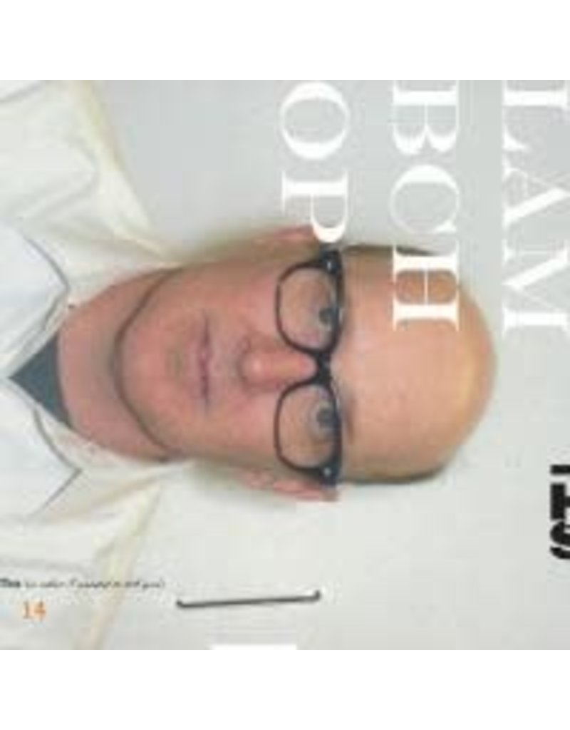 (CD) Lambchop - This (is what I wanted to tell you)