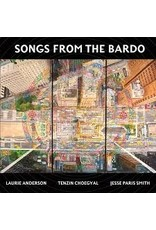 (CD) Laurie Anderson & T Choegyal J Paris Smith - Songs From the Bardo