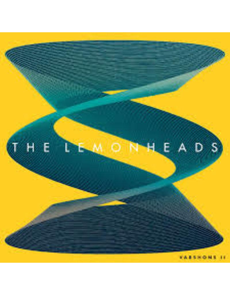 (CD) Lemonheads  - Varshons 2