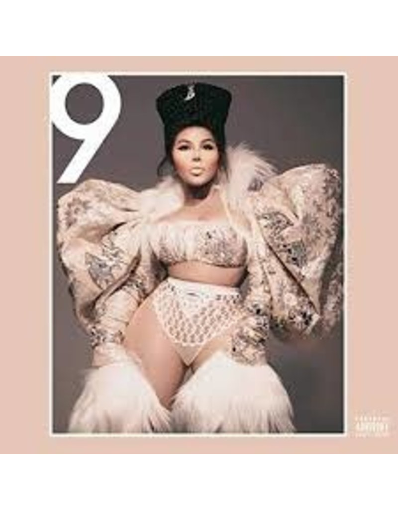 (CD) Lil Kim - 9