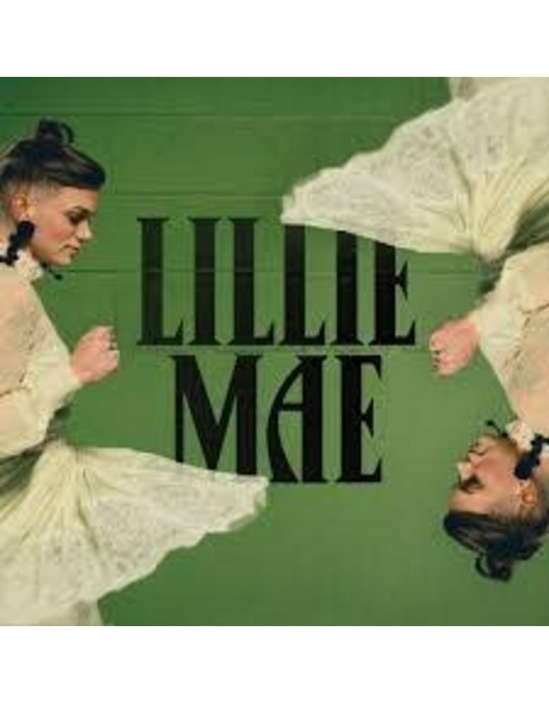 (CD) Lillie Mae - Other Girls