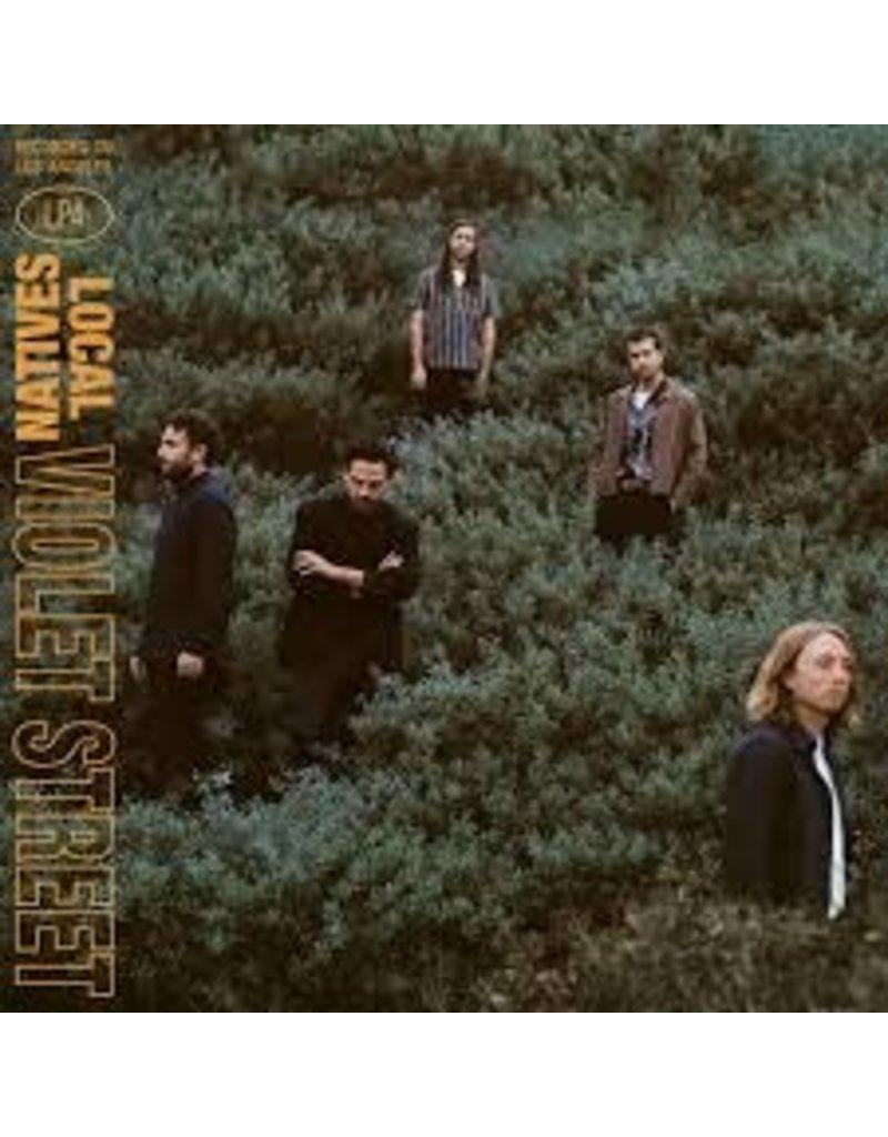 (CD) Local Natives - Violet Street