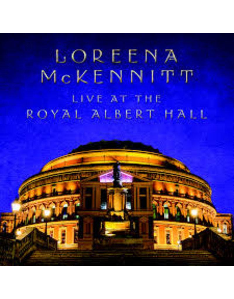 (CD) Loreena Mckennitt - Live at the Royal Albert Hall (2CD)