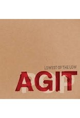 (CD) Lowest Of The Low - Agitpop