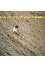 (CD) Luke Lalonde - The Perpetual Optimist (Born Ruffians)