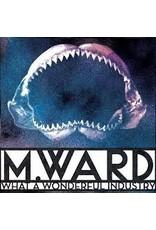 (CD) M. Ward - What A Wonderful Industry