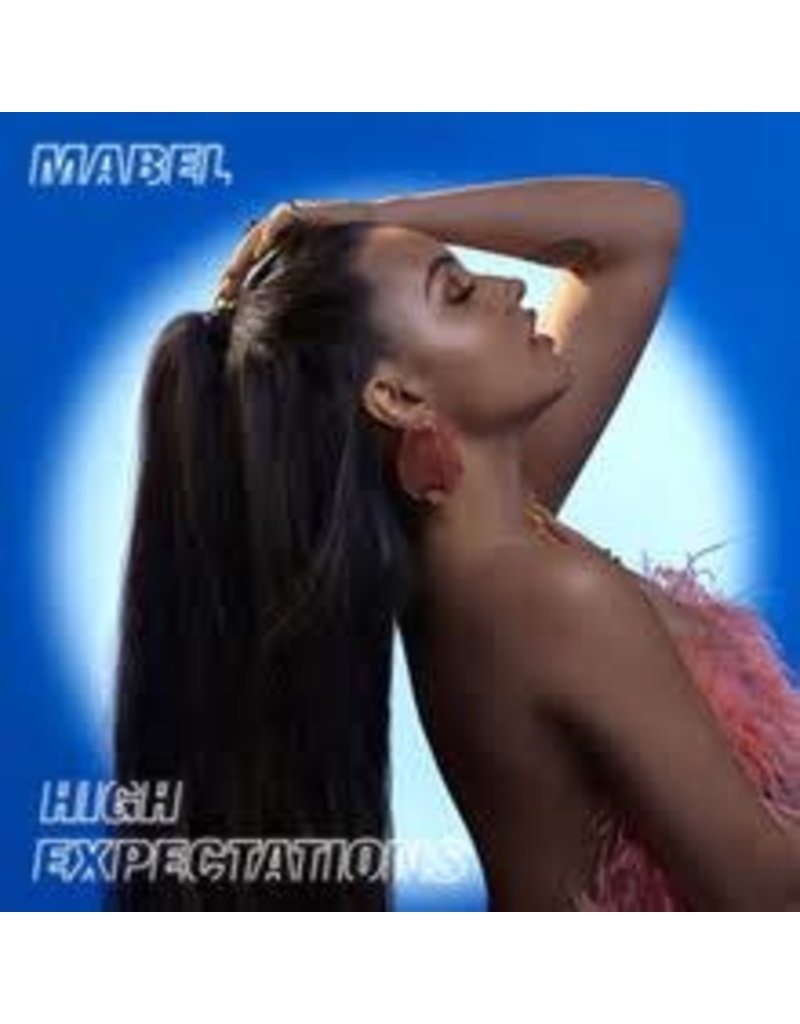 (CD) Mabel - High Expectations