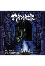 (CD) Manacle - No Fear To Preserve