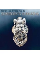 (CD) Mark Lanegan Band - Somebody's Knocking
