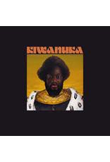 (CD) Michael Kiwanuka - Kiwanuka