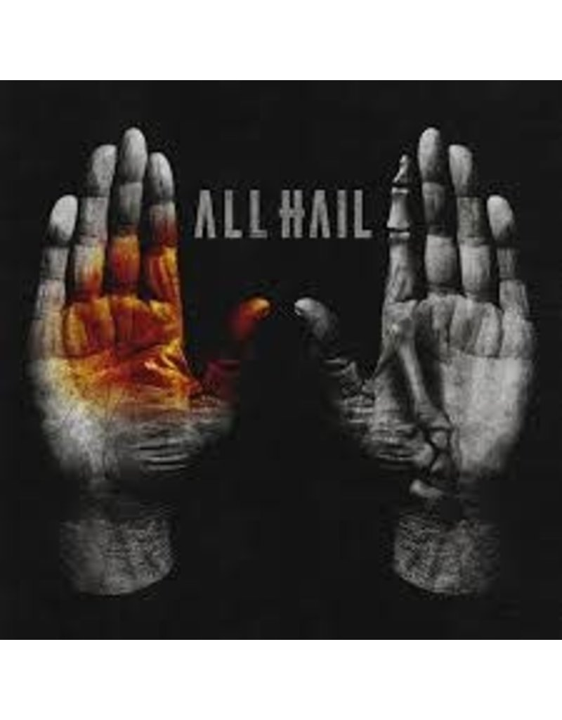 (CD) Norma Jean - All Hail