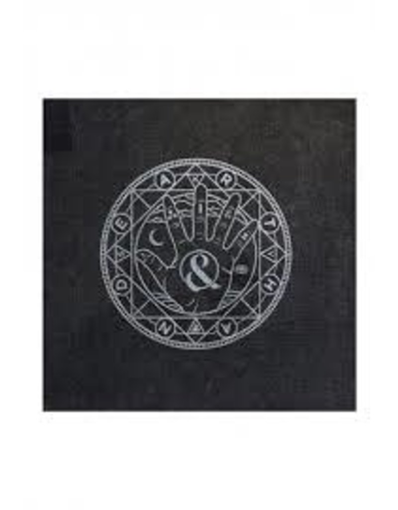 (CD) Of Mice & Men - Earth & Sky