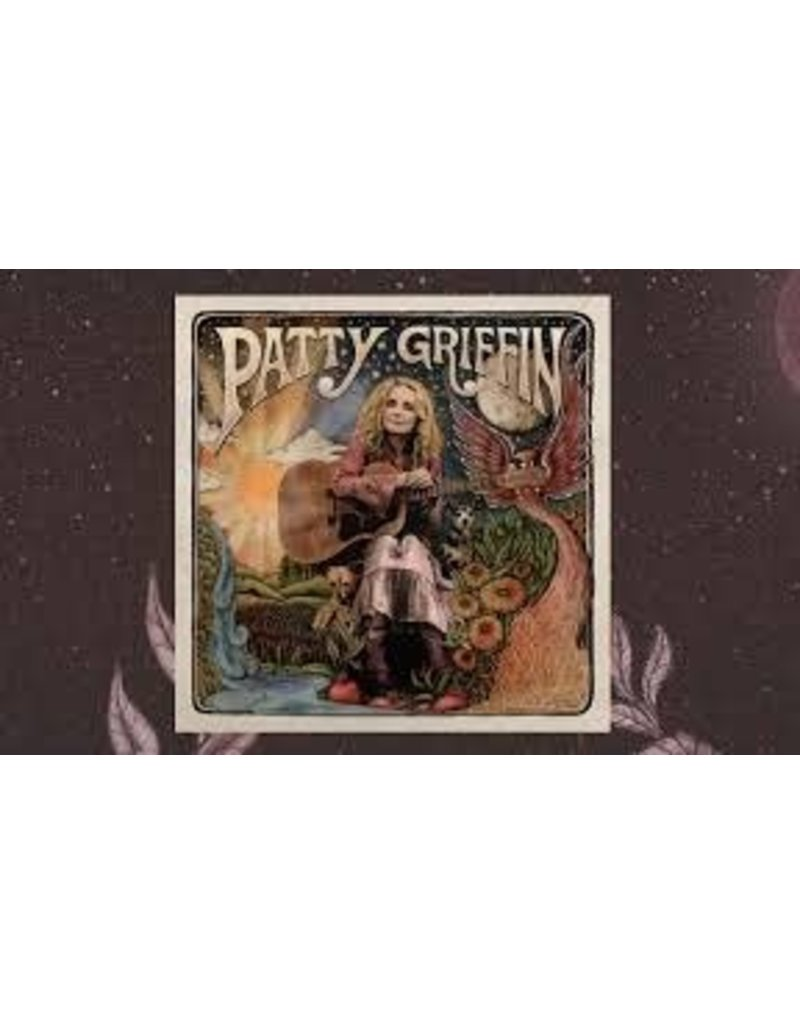 (CD) Patty Griffin - Self Titled