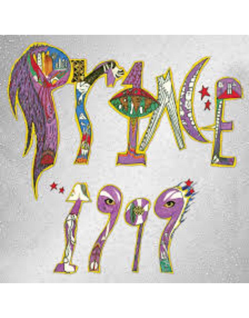 (CD) Prince - 1999 SUPER Deluxe (5CD+DVD) (2019 Reissue) (DFB)