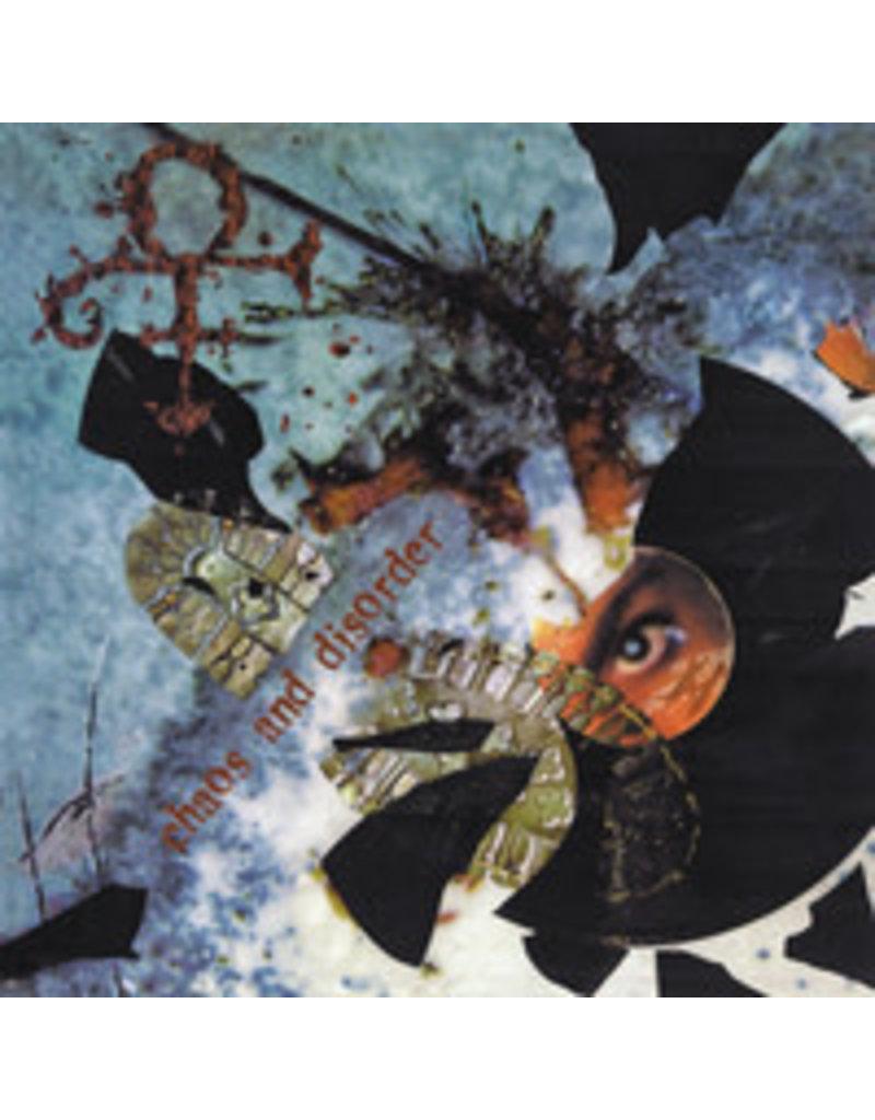 (CD) Prince - Chaos and Disorder (2019)