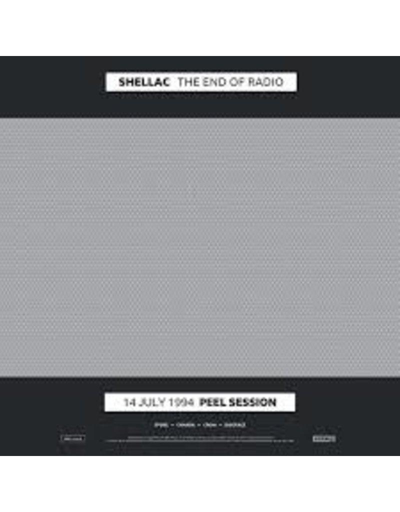 (CD) Shellac - The End Of Radio (2CD)
