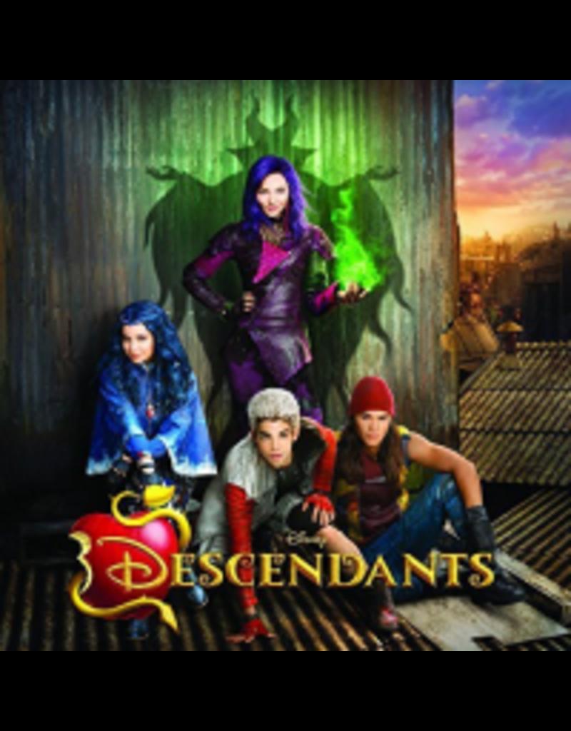 (CD) Soundtrack - Descendants