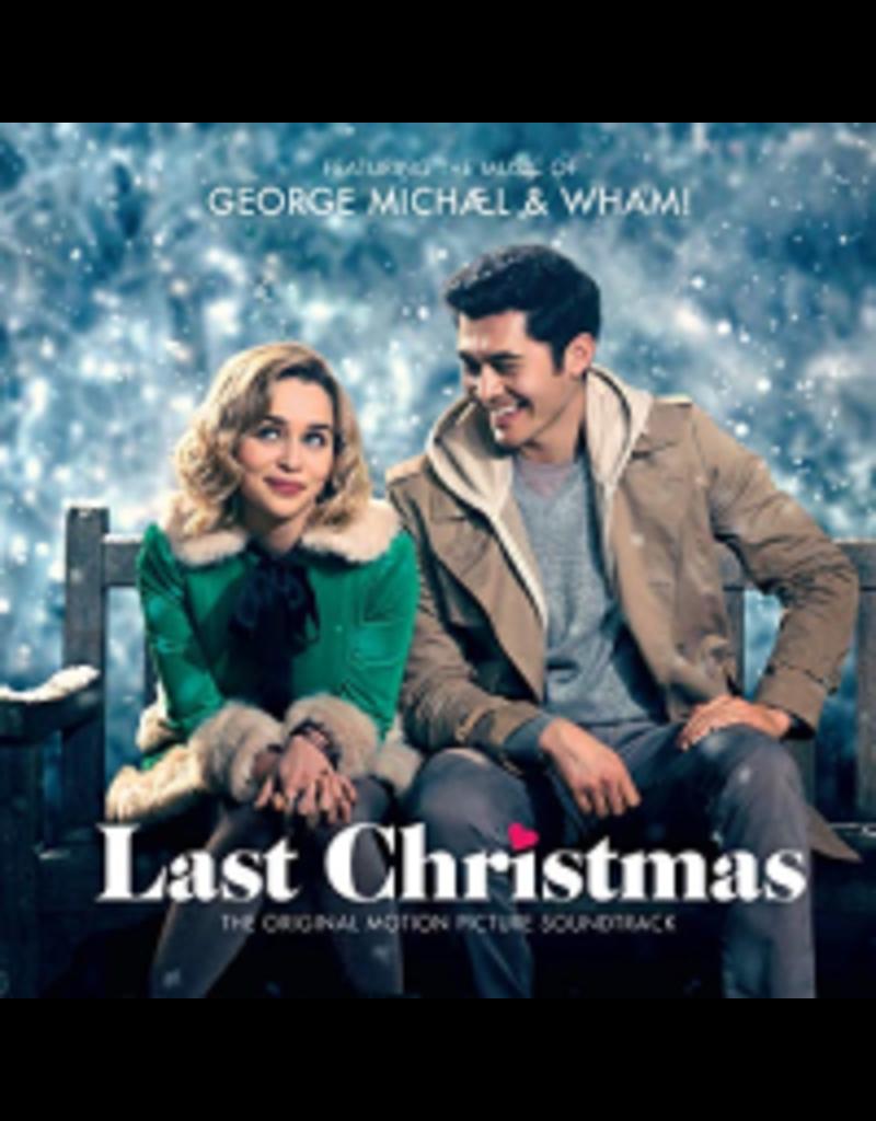(CD) Soundtrack- Last Christmas (George Michael & Wham! )