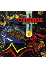 (CD) Spirit Of Christmas - Lies To Live By