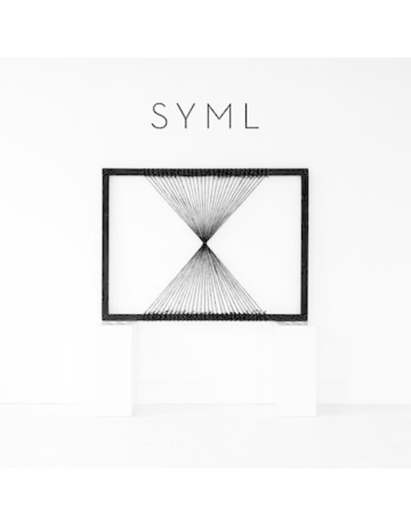 (CD) SYML - Self Titled (2019)