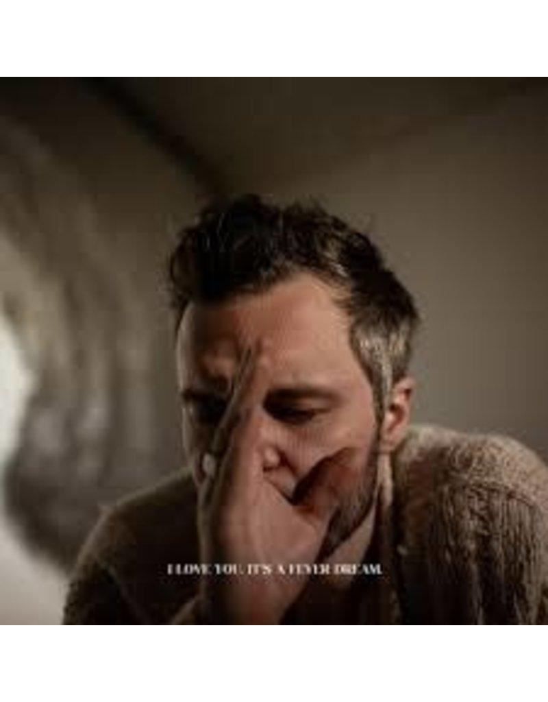 (CD) Tallest Man On Earth - I Love You It's At's A Fever Dream