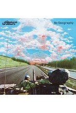 (CD) The Chemical Brothers - No Geography