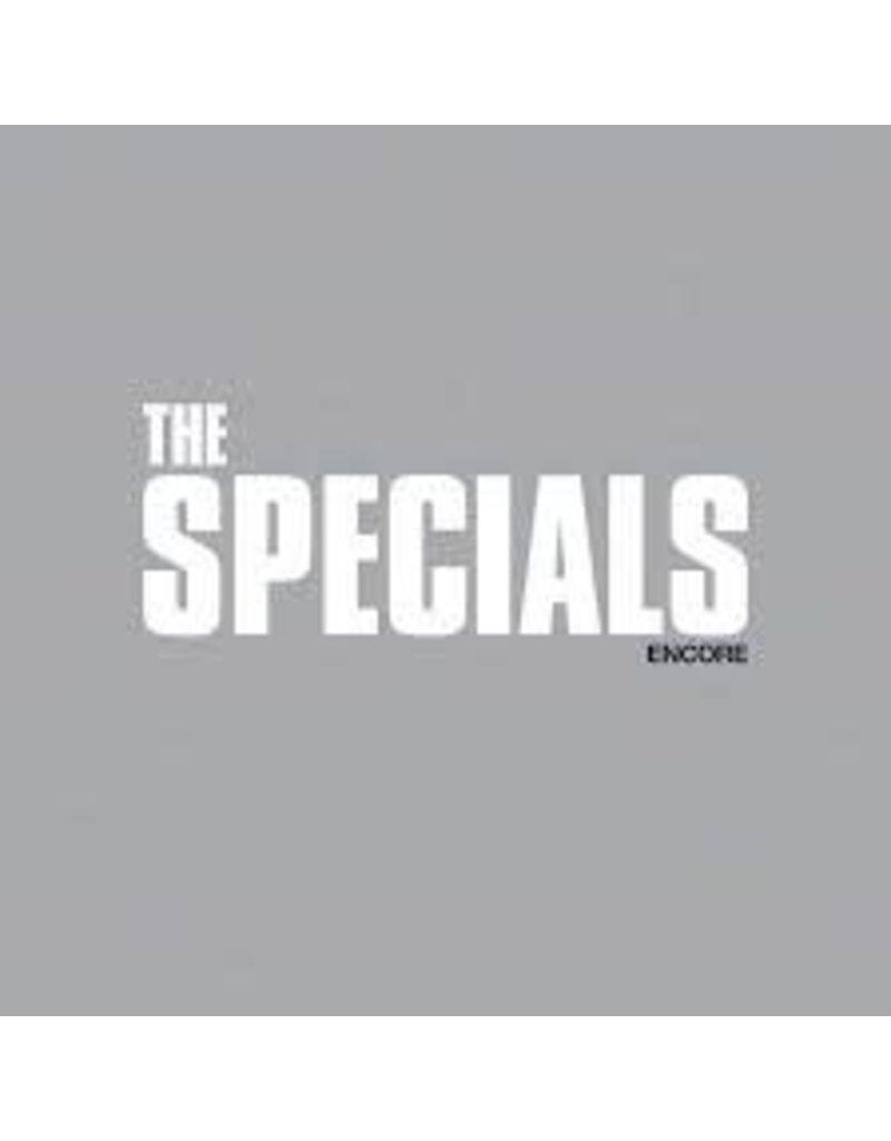 (CD) The Specials - Encore
