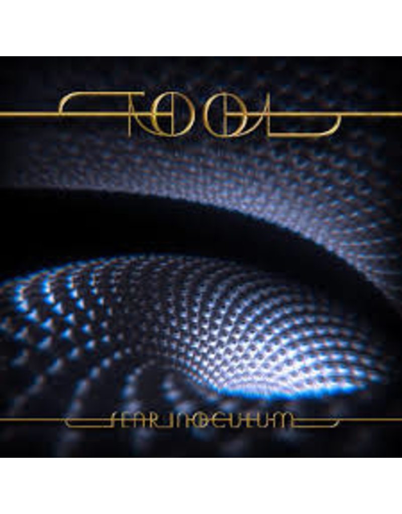 "(CD) Tool - Fear Inoculum (Variant 1) (DELUXE: Tri-fold Soft Pack Video Brochure featuring: CD, 4"" HD rechargeable screen with exclusive video footage, charging cable, 2 watt speaker, 36pg book & MP3 dwnld card)"