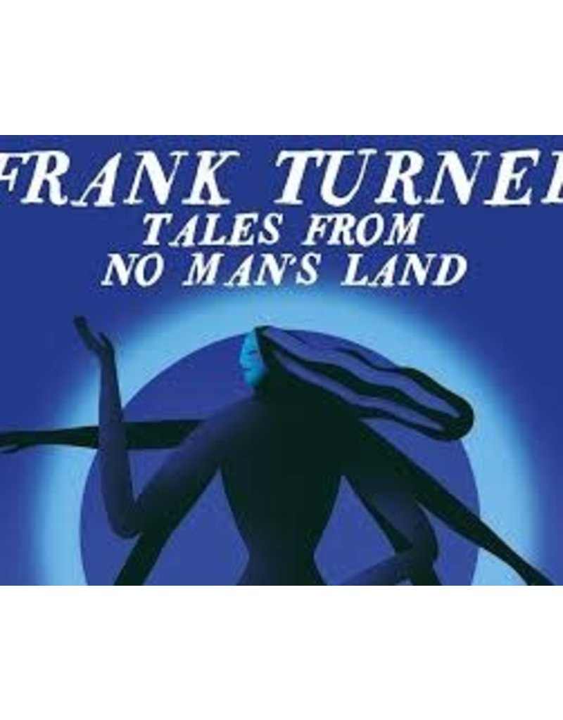 (CD) Turner, Frank - No Man's Land