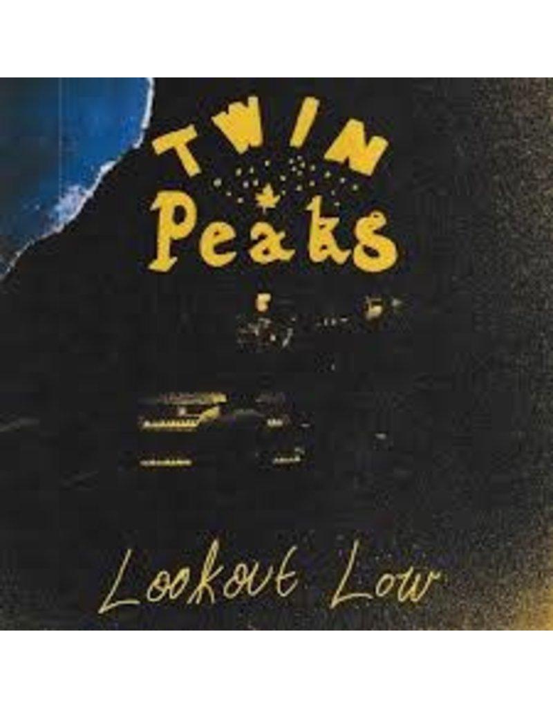 (CD) Twin Peaks - Lookout Low
