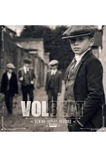 (CD) Volbeat - Rewind, Replay, Rebound (Limited 2CD)